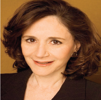 photo of Sherry Turkle, PhD